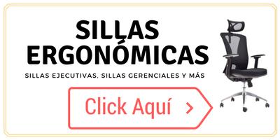 🇨🇴 🙋♂️ 💺 Sillas Ergonómicas en BOGOTÁ, Sillas para ...