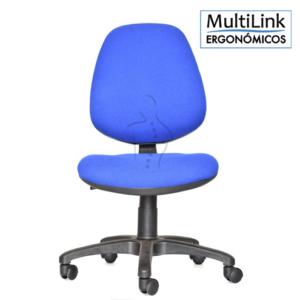 Sillas Ergonómicas para Oficina | MULTILINK Ergonómicos